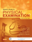 Seidel's Guide to Physical Examination, 8th ed.