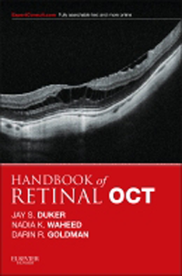 Handbook of Retinal OCT- Optical Coherence Tomography