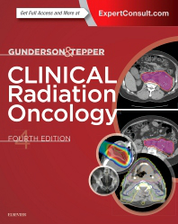 Clinical Radiation Oncology, 4th ed.