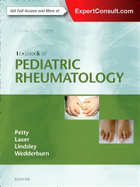 Textbook of Pediatric Rheumatology, 7th ed.