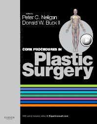 Core Procedures in Plastic Surgery(With Online Access to Expertconsult.Com)
