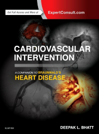 Cardiovascular Intervention- A Companion to Braunwald's Heart Disease