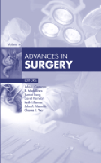 Advances in Surgery, Vol.48 (2014)