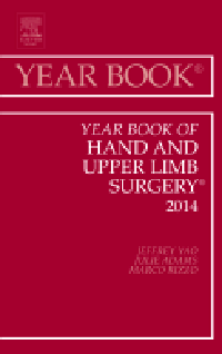 Year Book of Hand & Upper Limb Surgery 2014