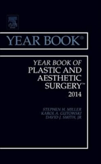 Year Book of Plastic & Aesthetic Surery 2014