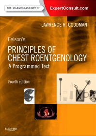 Felson's Principles of Chest Roentgenology, 4th ed.- A Programmed Text(Vital Source E-Book)