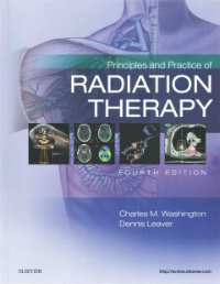 Principles & Practice of Radiation Therapy, 4th ed.