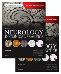 Bradley's Neurology in Clinical Practice, 7th ed.,In 2 vols.