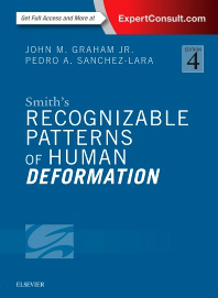Smith's Recognizable Patterns of Human Deformation, 4thEd.