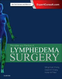 Principles & Practice of Lymphedema Surgery