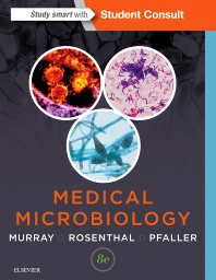 Medical Microbiology, 8th ed.