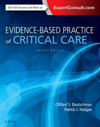 Evidence-Based Practice of Critical Care, 2nd ed.