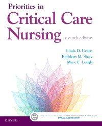 Priorities in Critical Care Nursing, 7th ed.
