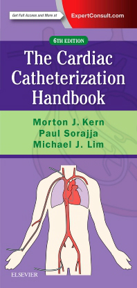 Cardiac Catheterization Handbook, 6th ed.