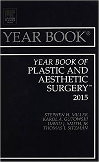 Year Book of Plastic & Aesthetic Surery 2015