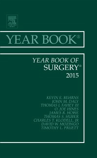 Year Book of Surgery 2015