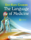 Language of Medicine, 11th ed.(Vital Source E-Book)