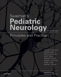 Swaiman's Pediatric Neurology, 6th ed.- Principles & Practice