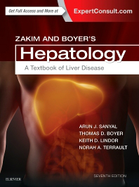 Zakim & Boyer's Hepatology, 7th ed.- A Textbook of Liver Disease