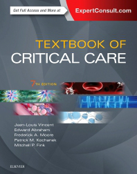 Textbook of Critical Care, 7th ed.