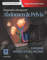 Diagnostic Ultrasound: Abdomen & Pelvis