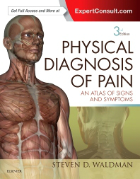 Physical Diagnosis of Pain, 3rd ed.- Atlas of Signs & Symptoms