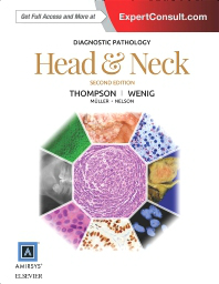 Diagnostic Pathology: Head & Neck, 2nd ed.