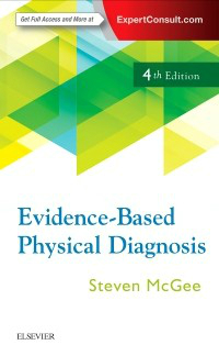 Evidence-Based Physical Diagnosis, 4th ed.