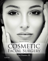 Cosmetic Facial Surgery, 2nd ed.