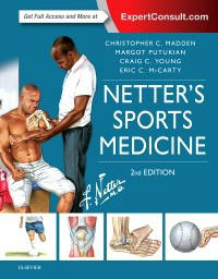 Netter's Sports Medicine, 2nd ed.
