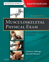 Musculoskeletal Physical Examination, 2nd ed.- An Evidence-Based Approach