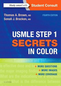 USMLE Step 1 Secrets in Color, 4th ed.