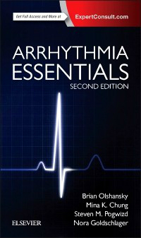 Arrhythmia Essentials, 2nd ed.