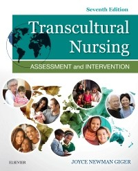 Transcultural Nursing, 7th ed.-Assessment & Intervention