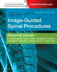 Atlas of Image-Guided Spinal Procedures, 2nd ed.