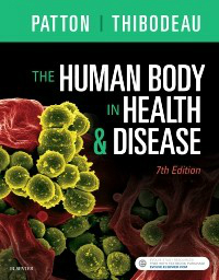 Human Body in Health & Disease, 7th ed.(Softcover)
