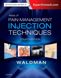 Atlas of Pain Management Injection Techniques, 4th ed.