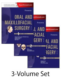 Oral & Maxillofacial Surgery, 3rd ed., in 3 vols.