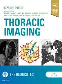 Thoracic Imaging, 3rd ed.- The Requisites