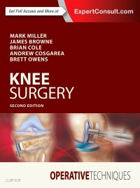 Operative Techniques: Knee Surgery, 2nd ed.