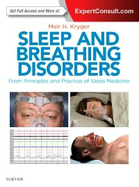 Sleep & Breathing Disorders- From Principles & Practice of Sleep Medicine