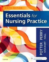 Essentials for Nursing Practice, 9th ed.