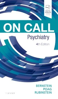 On Call Psychiatry, 4th ed.
