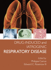 Drug-Induced & Iatrogenic Respiratory Disease