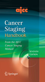 AJCC Cancer Staging Handbook, 7th ed.- From the AJCC Cancer Staging Manual