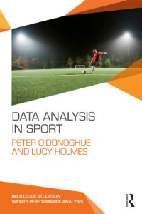 Data Analysis in Sport, Paperback