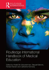 Routledge International Handbook of Medical Education