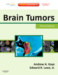 Brain Tumors, 3rd ed.- Encyclopedic Approach, Expert Consult -Online & Print