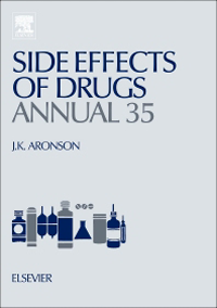 Side Effects of Drugs Annual 35