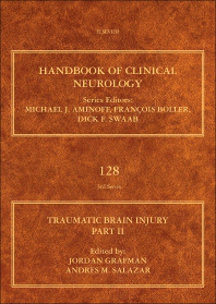 Handbook of Clinical Neurology, Vol.128- Traumatic Brain, Part II